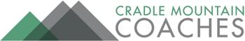 Cradle Mountain Coaches Logo