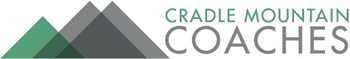 Cradle Mountain Coaches Logo